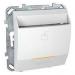 Цены на Выключатель карточный с выдержкой времени Schneider Electric UNICA белый MGU5.540.18ZD