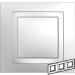���� �� ����� 3 ����� � ������������ ��������� Schneider Electric UNICA ����� MGU2.006.18