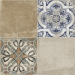 Цены на Керамическая плитка STN Ceramica Tours напольная 45x45