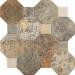 Цены на Керамическая плитка Gomez Silex Silex Decor напольная 45х45