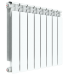Цены на Секционный биметаллический радиатор Рифар Rifar A Alp 500 \  01 секция \