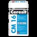 Цены на Клей для плитки Ceresit CM 16/ 25 эластичный