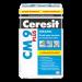 Цены на Ceresit CM 9 Plus / 25 Клей д/ плитки д/ внутр.работ