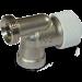 """Цены на Varmann Вентиль термостатический на подающую линию DN15,   G3/ 4"""" осевой 701302"""