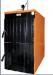 Цены на Ferroli Напольный твердотопливный котел Ferrolli SF L 7 Ferrolli SF L 7 Особенности конструкции котла напольного твердотопливного Ferroli SFL 7 : котел предназначен для сжигания кусковой древесины и угля (в базовой версии) и пеллет (необходимо дополнитель