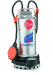 Цены на Pedrollo Pedrollo Dm 30 - N погружной дренажный насос Dm 30 - N Дренажный насос Pedrollo Dm 30 - N предназначен для перекачки чистой или слегка загрязненной воды. Рекомендуется для профессионального и бытового применения при осушении затопленных помещений.