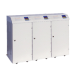 Цены на Lider Стабилизатор напряжения Lider PS22SQ - I - 40 На сегодняшний день стабилизаторы Лидер – незаменимые устройства для защиты оборудования высоких мощностей от значительных колебаний напряжения сети. Трехфазный стабилизатор напряжения Lider разработан для э