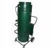 Цены на Альтерра Промышленный пылесос Dustprom ПП - 602 - 3000 - 2Ф Технические характеристики: Мощность электрическая: 3,  0 (2*1,  5) кВт Напряжение электропитания: 220  +  «Земля» В Мощность всасывания: 1050 аэроватт Максимальное разряжение: 30 кПа Максимальный расход воз