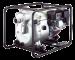 Цены на Koshin Бензиновая мотопомпа Koshin KTH - 50X Часто возникают ситуации в необходимости откачки жидкостей при отсутствии электроснабжения: аварии ЖКХ,   подтопление,   техногенные последствия и т. д. В таких случаях предъявляются повышенные требования надежности
