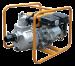 Цены на Koshin Бензиновая мотопомпа Koshin SEV - 50X Для перекачки чистой либо слабозагрязненной воды применяется бензиновая мотопомпа SEV - 50X. При небольшом объеме двигателя,   она отличается высокой производительностью,   но при этом имеет малые габариты. Напор позво