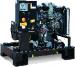 Цены на Yanmar Дизельный генератор Yanmar YH550DTLA Дизельный генератор Yanmar YH550DTLA в открытом исполнении предназначен для генерации электротока напряжением 380 вольт на частоте 50/ 60 Гц. Четырехтактный двигатель с жидкостным охлаждением системы. Низкий уров