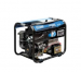 Цены на SDMO Бензогенератор SDMO TECHNIC 6500 E AVR Серия TECHNIC  -  большое время непрерывной работы и абсолютная прочность для каждодневного профессионального применения. Достоинства: Профессиональный двигатель KOHLER. AVR  -  автоматический регулятор напряжения.