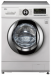 Цены на LG LG F 1096 SD3 Загрузка белья: 4 кг Макс. скорость отжима: 1000 об/ мин Управление: электронное Таймер отсрочки запуска: есть Класс стирки: A Класс энергопотребления: A Лёгкая глажка: есть Био - фаза: нет Размеры (ШхГхВ): 60x36x85 см