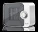 Цены на BALLU BALLU BFH/ C - 27 тепловентилятор площадь обогрева 20 кв.м мощность обогрева 1500 Вт механическое управление использование в качестве вентилятора защита от перегрева