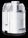 Цены на Redmond Redmond RJ - 907 Комбинированная соковыжималка Мощность 600 Вт Количество скоростей: 1 Скорость работы: 12000 об/ мин Ножи сепаратора  -  нержавеющая сталь,   титановое покрытие Уровень шума: менее 75 дБ Отсек для хранения шнура