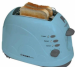 Цены на FIRST FIRST FA - 5361 Blue Тостер Мощность 750 Вт Механическое управление 2 отделения 7 режимов поджаривания Выдвижной лоток для крошек Отсек для сетевого шнура Кнопка отмены