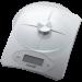 Цены на Vigor Vigor HX - 8204 Электронные кухонные весы Максимальная нагрузка 5 кг Точность измерения 1 г Стеклянная платформа