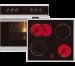 Цены на HANSA HANSA BCCI 64596015 Тип духового шкафа: электрический Гриль,   эмаль легкой очистки Таймер вкл./ выкл./ сигнал Тип варочной панели: электрическая Количество конфорок: 4 Цвет: нержавеющая сталь