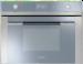 Цены на SMEG SMEG SF4120VC электрическая независимая духовка 45.6 х 59.7 x 57 см приготовление на пару поворотные переключатели дисплей конвекция гриль защита от детей