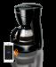 Цены на Redmond Redmond RCM - 1508S Кофеварка капельного типа Для молотого кофе Bluetooth Постоянный/ одноразовый фильтр