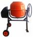 Цены на Бетономешалка AMIX BM - 160L Тип двигателя: электрический ;  Мощность: 0.65 кВт ;  Напряжение: 220 Вольт ;  Емкость барабана: 160 л. ;  Вес: 52 кг.