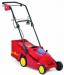 Цены на Газонокосилка электрическая Wolf Garten Blue Power 34E Мощность двигателя: 1200 Вт ;  Тип двигателя: асинхронный ;  Ширина обработки: 34 см ;  Корзина для травы: текстильная,   35 л ;  Материал: пластик ABS ;  Вес без упаковки: 12 кг.