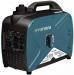 Цены на Инверторный генератор HYUNDAI HY 125Si Рабочая мощность: 1 кВт ;  Макс. мощность: 1.1 кВт ;  Тип двигателя: бензиновый,   4 - х тактный ;  Параметры выходного напряжения: однофазное 220в ;  Стартер: ручной ;  Масса без упаковки: 13 кг.