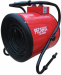 Цены на Электрическая тепловая пушка Ресанта ТЭП - 9000К Напряжение /  частота: 380/ 50 В/ Гц ;  Тепловая мощность: 9 квт ;  Производительность: 850 м?/ ч ;  Вес: 12.1 кг