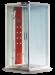 Цены на Душевая кабина Wasserfalle W - 9903 Габариты 100х100х210 см Европейское качество,   сенсорный пульт управления,   удобное сиденье,   современный дизайн. Wasserfalle W - 9903  -  это закрытая кабина квадратной формы,   стандартных размеров 100 на 100 см,   оборудованная с