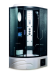Цены на Душевая кабина LanMeng (ЛанМенг) LM - 825T R ассиметричная,   с глубоким поддоном (высокая),   размер 110х85 см,   правая 110х85х213 см Современный дизайн,   мощное ударопрочное стекло,   надежный поддон с антискольжением,   удобное сиденье. LanMengLM825T R  -  это закры