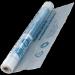 Цены на Пленка для теплого пола Пленка для покрытия установленной тепловой и звуковой изоляции. Цена указана за квадратный метр.