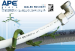 Цены на APE 9 MN 50F 26х3Труба металлопластиковая 042630 APE Металлопластиковая труба APE 9 MN 50F 26х3 042630  -  это инновационные трубопроводы,   применяемые в быту,   промышленности и сфере обслуживания. Они могут быть использованы в различных контекстах: от примен