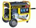 Цены на CHAMPION GG6000BS - 3 Бензиновый генератор открытого типа Champion Генератор бензиновый Champion GG6000BS - 3,   5.3 кВт,   25 л.,   2.3 л/ с  -  этот генератор на усиленной раме с большим баком,   электрозапуском,   рассчитан на длительную работу. Генератор бензиновый Ch