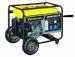 Цены на CHAMPION GG7200E Бензиновый генератор открытого типа Champion Бензиновый генератор CHAMPION GG7200E  -  это суперсовременный агрегат оснащенный четырехтактным двигателем мощностью тринадцать лошадиных сил. Необходимо отметить,   что четырехтактный двигатель т