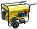 Цены на CHAMPION GG7501E - 3 Бензиновый генератор открытого типа Champion Описание: Бензиновый генератор Champion GG7501E - 3,   8.1 кВт,   25 л,   2.5 л/ ч  -  предназначен для бытового и профессионального использования. Технические характеристики Бензиновый генератор Champi