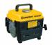 Цены на CHAMPION GG951DC Бензиновый генератор открытого типа Champion Бензиновый генератор открытого типа Champion GG951DC  -  оптимально сочетает в себе экономичность,   небольшие габариты и легкость и производит 1 - фазный электрический ток напряжением 220 В. Небольш