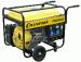 Цены на CHAMPION GW200AE Бензиновый генератор открытого типа Champion Универсальный Бензиновый сварочный генератор Champion GW200AE используется в качестве аварийного источника электроснабжения и сварочного аппарата. В основе модели  -  четырехтактный одноцилиндров