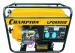 Цены на CHAMPION LPG6500E Бензиновый генератор открытого типа Champion Бензиновый генератор Champion LPG6500E  -  это бытовой генератор средней мощности,   который работает как на бензине,   так и на газу (пропан,   бутан),   за счет чего является очень экономичным. Бензин