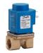 Цены на Danfoss EV220B НО Ду15,   Kvs=4 Корпус клапана соленоидного Danfoss Корпус клапана соленоидного Danfoss EV220B НО Ду15,   Kvs=4 – это группа универсальных двухпозиционных двухходовых электромагнитных клапанов непрямого действия с сервоприводом. Корпус клапана