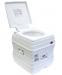 Цены на Mr. Little Ideal 24 Биотуалет Биоэкология Биотуалет Mr. Little Ideal 24 — это надежная современная альтернатива стационарному туалету в местах с отсутствующей системой центральной канализации. Mr. Little Ideal 24  -  практичная и удобная модель портативного