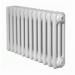 Цены на Радиатор стальной трубчатый ZENITH To Be C3/ 300 (1 секц,   ниж. подвод)