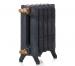 Цены на GuRaTec Merkur 470 Чугунный радиатор (1 секция) GuRaTec Merkur 470 Чугунный радиатор (1 секция) — это прототип французской модели радиатора,   произведенного в 1890 году во Франции,   который украсит собой интерьер вашего помещения. Чугунный радиатор выполнен