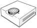 Цены на NIBE RG 10 комнатный датчик Комнатный датчик температуры. Комнатный датчик температуры отображает реальную температуру в помещении и позволяет управлять отоплением в зависимости от реальных показателей,   которые могут зависеть от солнечной активности и дру