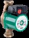 Цены на Циркуляционный насос WILO Star - Z 15 TT Компактный насос WILO Star - Z 15 разработан специально для частных систем горячего водоснабжения. В механизме предусмотрены таймер и термостат,   что и делает насос столь удобным и надежным в использовании. Конструктивн