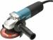Цены на Угловая шлифмашина Makita 9558HN Угловая шлифмашина,   мощность 840 Вт,   частота вращения диска до 11000 об/ мин,   диаметр диска до 125 мм,   вес: 1.6 кг 9558HN