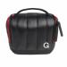 Цены на Сумка Golla Golla Cam - M Lona G1364 Black Golla Cam - M Lona G1364 Black – одна из наиболее свежих сумок для фототехники от Golla. Модель изготовлена из плотного полиэстера. Прямоугольная форма сумки позволила сделать объемный основной отсек,   используемый дл