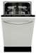 Цены на Посудомоечная машина Zigmund&Shtain DW 69.4508 X