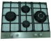Цены на Варочная поверхность Maunfeld GH 624 AG - FCW