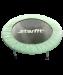 Цены на StarFit Батут TR - 101 81 см,   мятный Описание Батут TR - 101 -  это снаряд для тренировки акробатических элементов,   развития вестибулярного аппарата и баланса. Позволяет укрепить связочный и мышечный аппарат человека. Также его используют для веселого времяпре