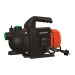 Цены на Neoclima Neoclima SP 600 Страна бренда: Китай;  Производитель: Китай;  Производительность,   лмин: 50;  Потребляемая мощность,   Вт: 600;  Напряжение сети,   В: 220 В;  Максимальный напор,   м: 35;  Глубина всасывания,   м: 8;  Класс защиты: IP44;  Материал корпуса: Пласти